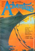 Adventure (1910-1971 Ridgway/Butterick/Popular) Pulp Aug 23 1926