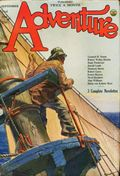 Adventure (1910-1971 Ridgway/Butterick/Popular) Pulp Sep 23 1926