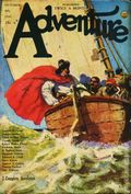 Adventure (1910-1971 Ridgway/Butterick/Popular) Pulp Oct 8 1926