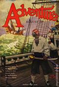Adventure (1910-1971 Ridgway/Butterick/Popular) Pulp Aug 15 1927