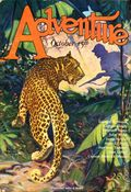 Adventure (1910-1971 Ridgway/Butterick/Popular) Pulp Oct 15 1927