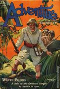 Adventure (1910-1971 Ridgway/Butterick/Popular) Pulp Dec 15 1927