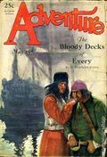 Adventure (1910-1971 Ridgway/Butterick/Popular) Pulp May 15 1928