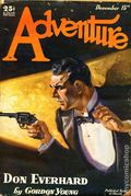 Adventure (1910-1971 Ridgway/Butterick/Popular) Pulp Dec 15 1928
