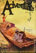 Adventure (1910-1971 Ridgway/Butterick/Popular) Pulp Feb 15 1929
