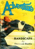 Adventure (1910-1971 Ridgway/Butterick/Popular) Pulp Apr 15 1929
