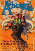 Adventure (1910-1971 Ridgway/Butterick/Popular) Pulp Vol. 70 #6