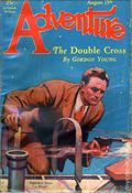 Adventure (1910-1971 Ridgway/Butterick/Popular) Pulp Aug 15 1929