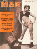 Modern Man Magazine (1951-1976 PDC) Vol. 3 #11