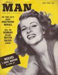 Modern Man Magazine (1951-1976 PDC) Vol. 5 #1