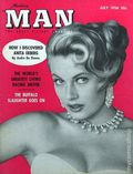 Modern Man Magazine (1951-1976 PDC) Vol. 6 #1