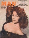Modern Man Magazine (1951-1976 PDC) Vol. 2 #5