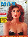 Modern Man Magazine (1951-1976 PDC) Vol. 6 #13
