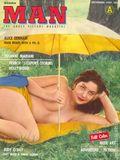 Modern Man Magazine (1951-1976 PDC) Vol. 7 #3
