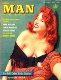 Modern Man Magazine (1951-1976 PDC) Vol. 7 #4