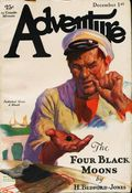 Adventure (1910-1971 Ridgway/Butterick/Popular) Pulp Dec 1 1929