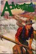 Adventure (1910-1971 Ridgway/Butterick/Popular) Pulp Mar 15 1930