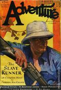 Adventure (1910-1971 Ridgway/Butterick/Popular) Pulp Apr 1 1930
