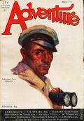 Adventure (1910-1971 Ridgway/Butterick/Popular) Pulp May 1 1930
