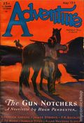 Adventure (1910-1971 Ridgway/Butterick/Popular) Pulp May 15 1930