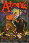 Adventure (1910-1971 Ridgway/Butterick/Popular) Pulp Jun 1 1930