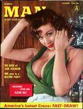 Modern Man Magazine (1951-1976 PDC) Vol. 8 #16