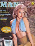 Modern Man Magazine (1951-1976 PDC) Vol. 11 #11