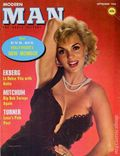 Modern Man Magazine (1951-1976 PDC) Vol. 13 #3
