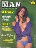 Modern Man Magazine (1951-1976 PDC) Vol. 20 #12