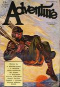 Adventure (1910-1971 Ridgway/Butterick/Popular) Pulp Nov 1 1930