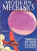 Modern Mechanic and Inventions (1932-1938) Pulp Vol. 1 #11