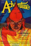 Adventure (1910-1971 Ridgway/Butterick/Popular) Pulp Nov 15 1930
