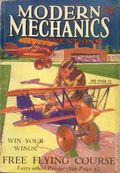 Modern Mechanic and Inventions (1932-1938) Pulp Vol. 2 #2