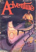Adventure (1910-1971 Ridgway/Butterick/Popular) Pulp Dec 15 1930