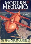 Modern Mechanic and Inventions (1932-1938) Pulp Vol. 2 #3