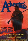 Adventure (1910-1971 Ridgway/Butterick/Popular) Pulp Feb 1 1931