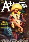 Adventure (1910-1971 Ridgway/Butterick/Popular) Pulp Apr 1 1931