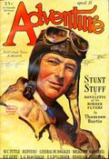 Adventure (1910-1971 Ridgway/Butterick/Popular) Pulp Apr 15 1931