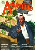 Adventure (1910-1971 Ridgway/Butterick/Popular) Pulp Aug 15 1931