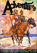 Adventure (1910-1971 Ridgway/Butterick/Popular) Pulp Nov 1 1931
