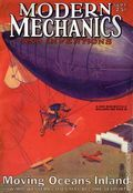 Modern Mechanic and Inventions (1932-1938) Pulp Vol. 2 #5