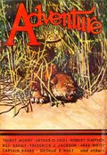 Adventure (1910-1971 Ridgway/Butterick/Popular) Pulp Nov 15 1931