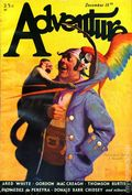 Adventure (1910-1971 Ridgway/Butterick/Popular) Pulp Dec 15 1931