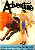 Adventure (1910-1971 Ridgway/Butterick/Popular) Pulp Jan 1 1932