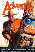 Adventure (1910-1971 Ridgway/Butterick/Popular) Pulp Apr 15 1932