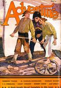 Adventure (1910-1971 Ridgway/Butterick/Popular) Pulp May 1 1932
