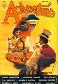 Adventure (1910-1971 Ridgway/Butterick/Popular) Pulp May 15 1932