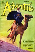 Adventure (1910-1971 Ridgway/Butterick/Popular) Pulp Vol. 82 #6