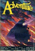 Adventure (1910-1971 Ridgway/Butterick/Popular) Pulp Aug 15 1932
