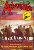 Adventure (1910-1971 Ridgway/Butterick/Popular) Pulp Sep 15 1932